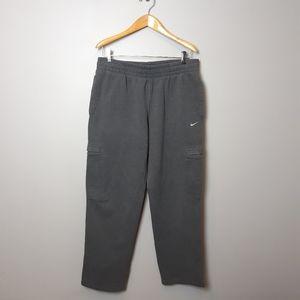Nike | Men's Cargo Sweatpants